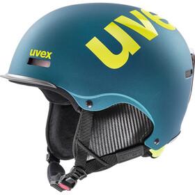 UVEX hlmt 50 Helmet deep emerald mat